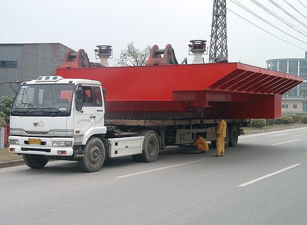 三超货物运输